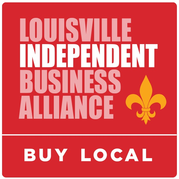 Louisville Independent Business Alliance logo