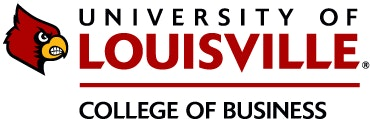 University of Louisville College of Business logo