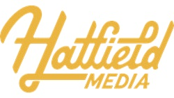 Hatfield Media Louisville Marketing Agency Logo Web